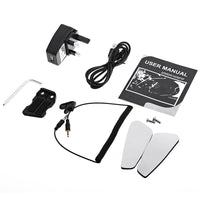 Waterproof Wireless Bluetooth Hands free Motorcycle Helmet Intercom Kit