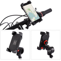 Universal Eagle Claw Style Bicycle Phone Holder