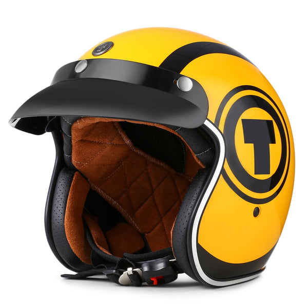 TORC T - 57 Motorcycle Helmet with Visor