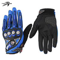 PROBIKER MCS - 23 Motorcycle Racing Gloves