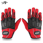 PROBIKER MCS - 22 Motorcycle Racing Gloves