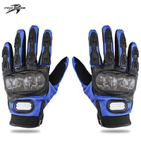 PROBIKER MCS - 13 Motorcycle Racing Gloves