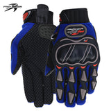 PROBIKER MCS - 03 Motorcycle Racing Gloves