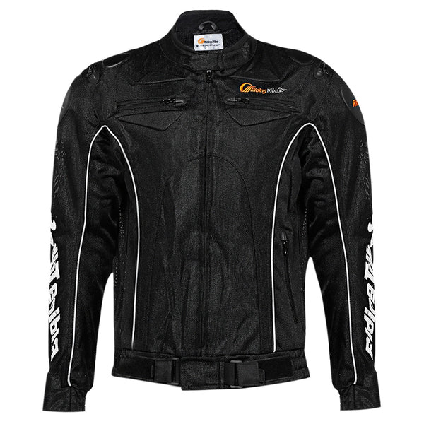 Riding Tribe JK - 08 Motorcycle Protective Jacket Sports Racing