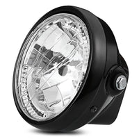 JH125 Universal Motorcycle Headlight Turn Signal Light