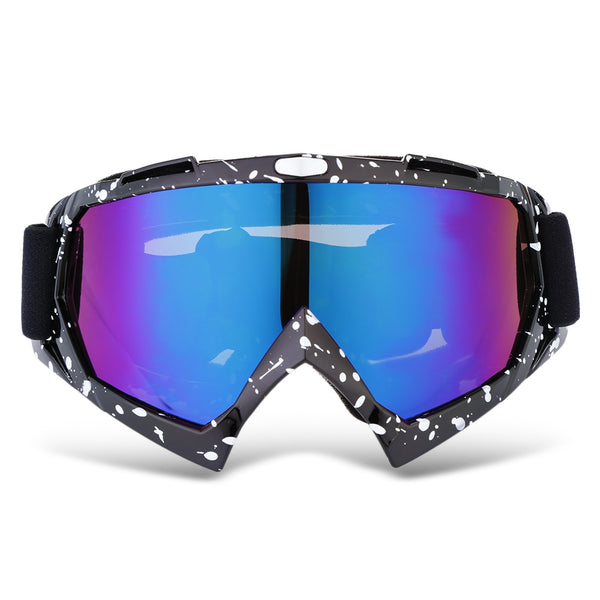 X400P Motorcycle Goggles Motocross Skiing Outdoor Riding