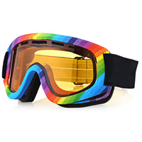 BF657 Motorcycle Goggles for Skiing Climbing Riding
