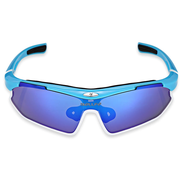 BOLLFO BF011 Goggles for Outdoor Riding Climbing Hiking