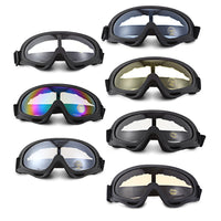 BOLLFO BF653 Motorcycle Goggles for Riding Cycling Climbing