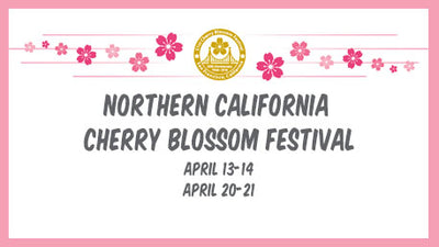 Cherry Blossom Festival - March 18-24, 2019