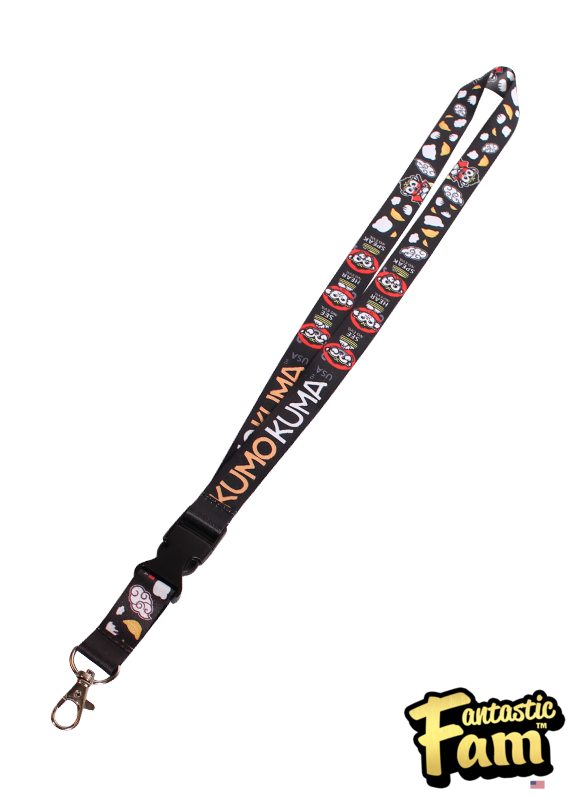 Money King Lanyard