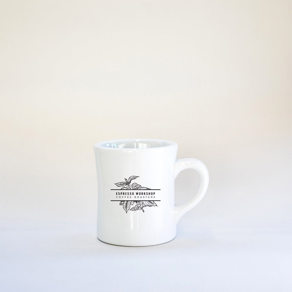 Loveramics x Espresso Workshop Limited Edition Starsky Mug (250ml)