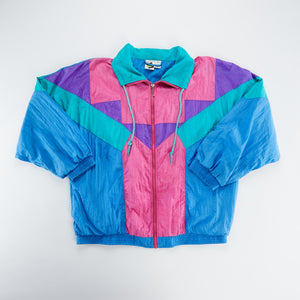Vintage First Run Windbreaker Jacket from Retro Candy