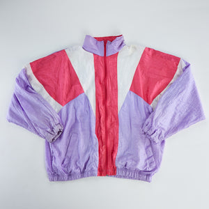Vintage 90's American Sportif Windbreaker Jacket from Retro Candy