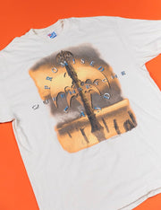 Vintage 1994 Queensryche Promise Land T-shirt from retro candy vintage
