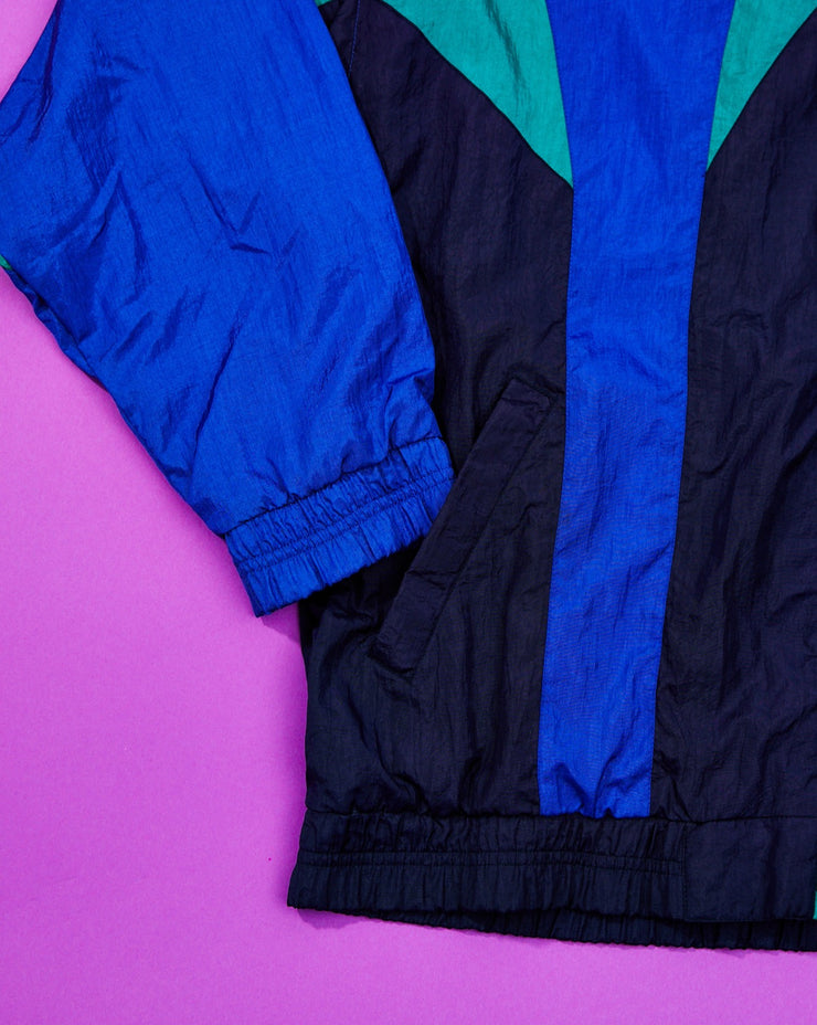 Vintage 90s Pro Celebrity Windbreaker Jacket