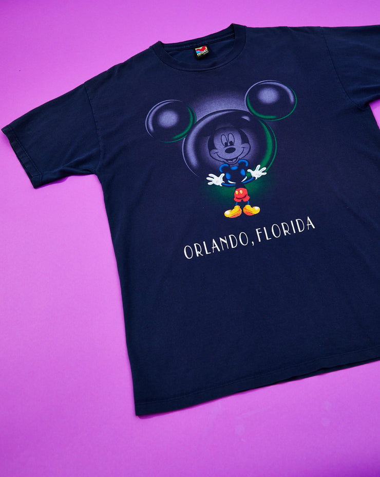 Vintage Disney Mickey Mouse T-shirt