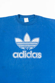 Vintage 80's Adidas Trefoil T-shirt from Retro candy