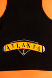 Vintage 1996 XXVIth Olympic Games Atlanta Tank Top single stitch from retro candy