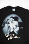 Vintage 1995 Barry Manilow T-shirt single stitch Hanes from retro candy