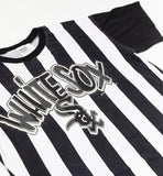 Vintage 1994 White Sox Striped T-shirt from Retro Candy