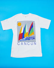 Vintage 90s Cancun Tee
