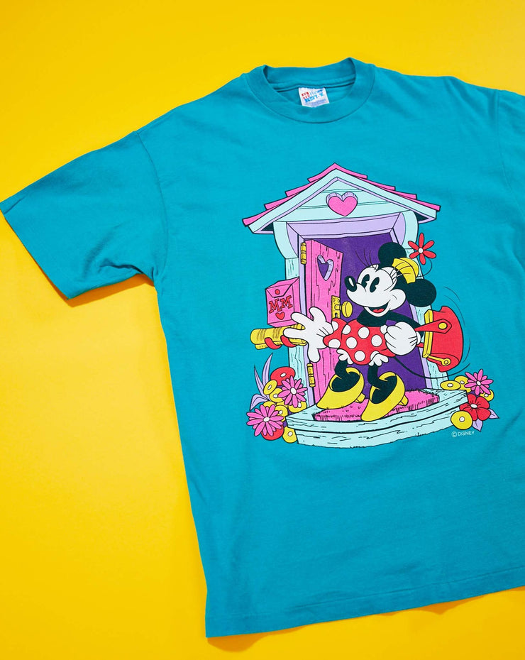 90s Disney Minnie Mouse T-shirt