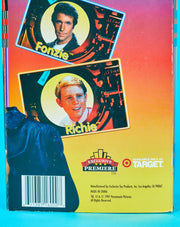 1997 Limited Edition Fonzie Action Figure
