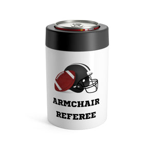 Armchair Referee Can Holder