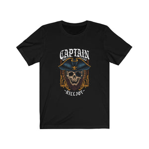 Captain Killjoy Tee