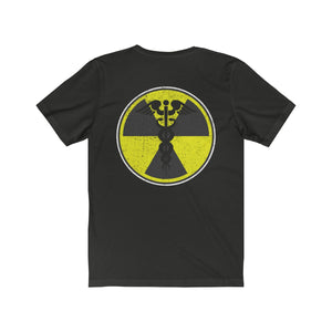 RAD TECH CAUTION T-SHIRT
