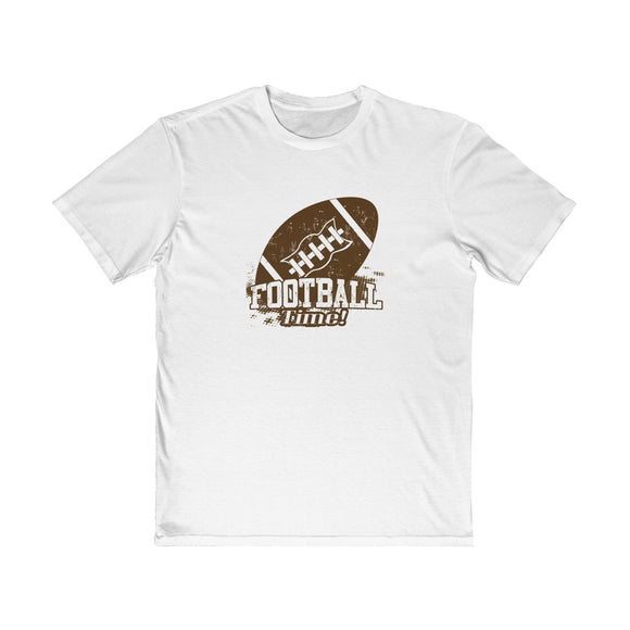 Football Time Men's T-Shirt