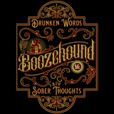 Boozehound Short Sleeve T-shirt