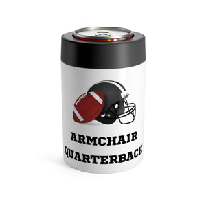 Armchair Quarterback Can Holder