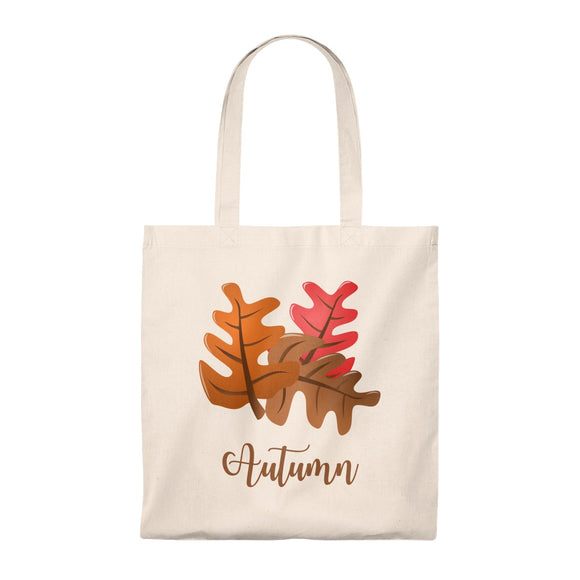 Autumn Tote Bag - Vintage