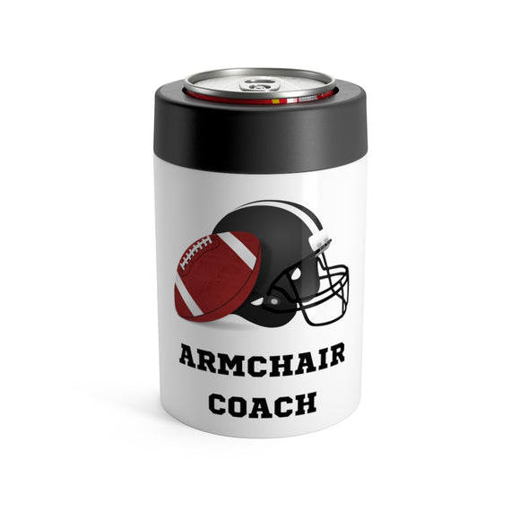 Armchair Coach Can Holder