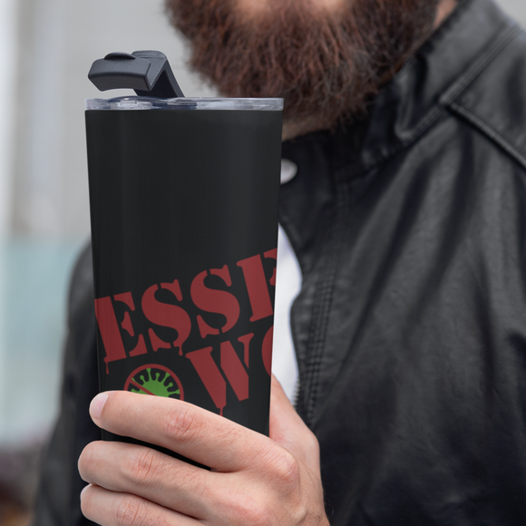 Essential Worker Travel Mug
