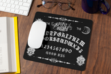 spirit board mousepad mouse pad