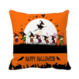 Halloween Pillowcases