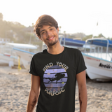 Find Your Purpose SCUBA T-shirt tee