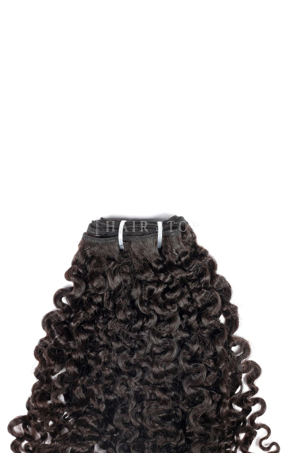 Tight Curly Hair Wefts