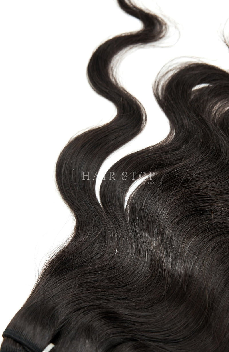 Mink Brazilian Body Wave Hair 4 Bundle Deal