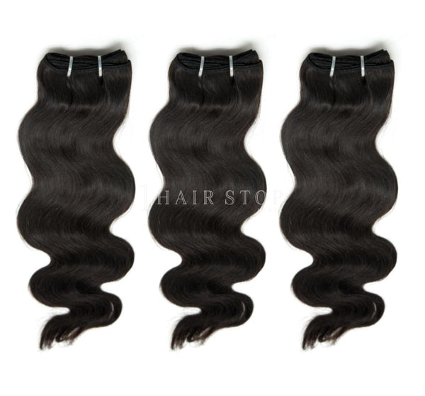 Mink Brazilian Body Wave Hair 3 Bundle Deal