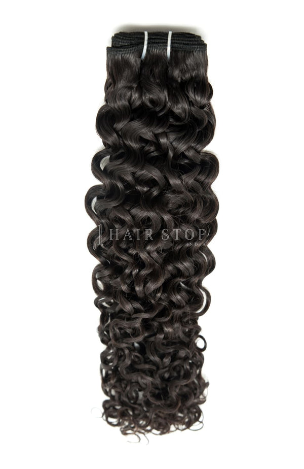 Natural Curly Bundles