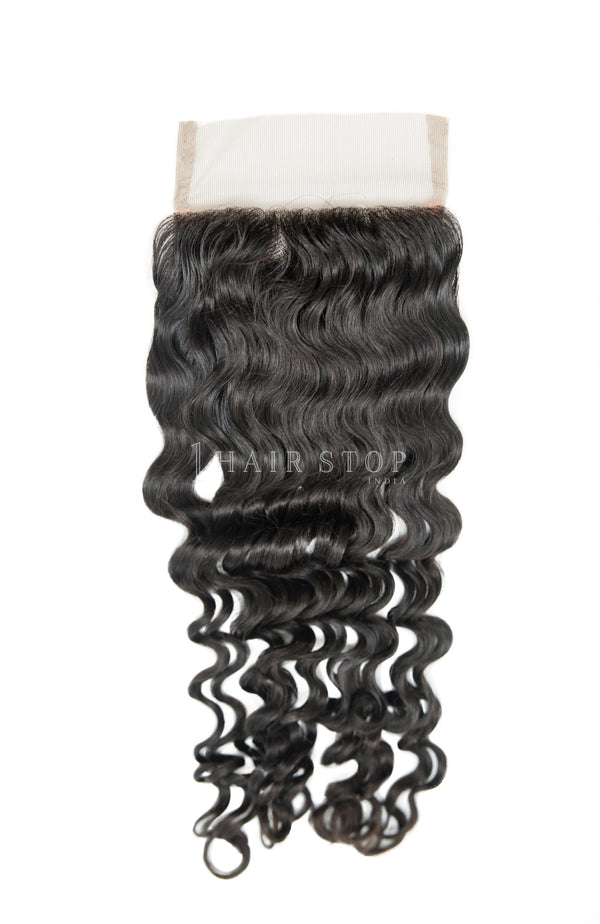 Brazilian Deep Wave closure with bundles