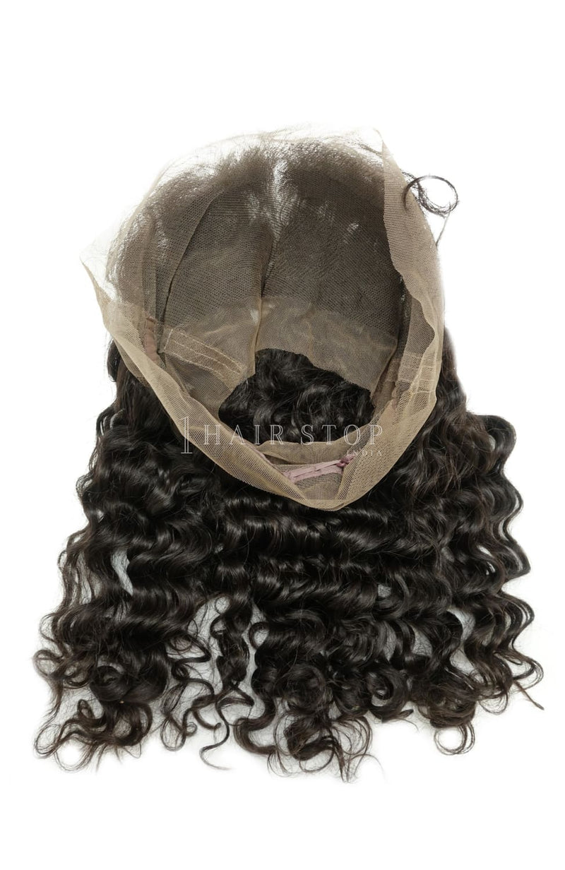 Deep Wave Lace Front Closures