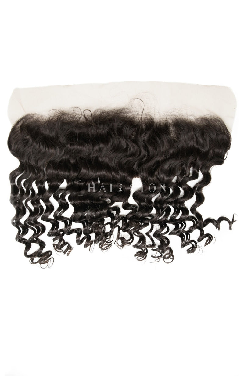 Deep Wave Lace Frontals