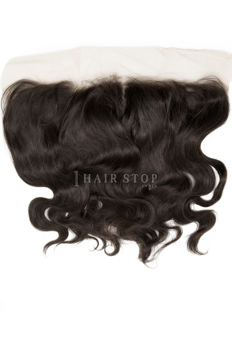 Brazilian body wave frontals