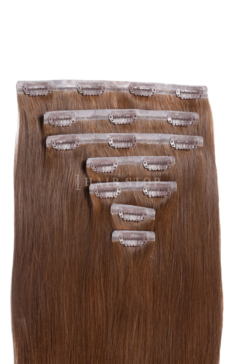 Clip-in Extensions