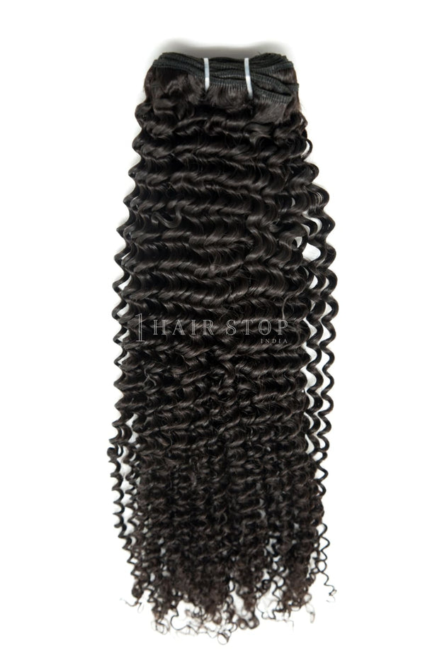 Jerry Curl Hair Bundles